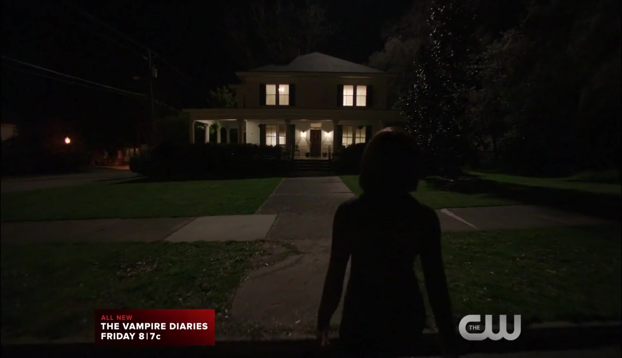 The Vampire Diaries - Requiem for a Dream Trailer - The CW